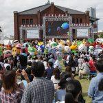 ゆるキャラグルメフェスティバル