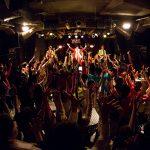 COMIN'KOBE14後夜祭@神戸VARIT