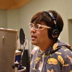 レコーディング@住之江 CSE Recording Studio