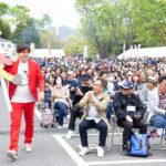 4月29日滋賀2ステージ!!